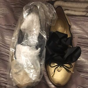 Michael Kors Myles ballet flat